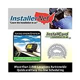 InstallerNet Navigation System InstallCard