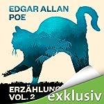 Edgar Allan Poe: Erzählungen 2 | Edgar Allan Poe