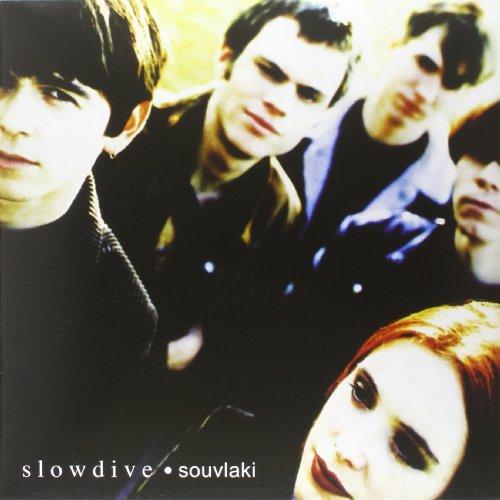 Slowdive - Souvlaki (1993) [FLAC] Download