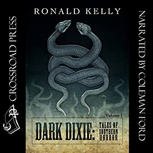 Dark Dixie Audiobook
