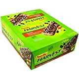 POWER BAR HARVEST DOUBLE CHOCOLATE CRISP 1.65 oz Each (15 in a Pack)