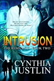 Intrusion (The Remnants, Book 2)