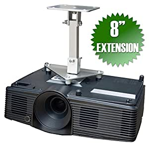 projector ceiling mount for benq w1070 w1080st w1250 electronics
