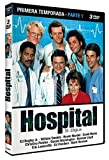 St. Elsewhere- 1st Season (Part One) Mark Tinker, Eric Laneuville, Bruce Paltrow. - Hospital (Temporada 1- Parte 1)- 1982 ( European Import -Region 2)