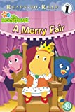 A Merry Fair (Ready-To-Read Backyardigans - Level 1) (1416947981) by Shepherd, Jodie
