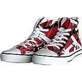Van Halen - Mens Shoes - Band