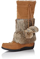 Muk Luks Womens' Moccassin Boots