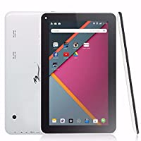 """Dragon Touch A1X Plus 10.1"""" Quad Core Tablet PC Google Android 5.0 Lollipop, 1GB RAM, 16GB Nand Flash, Dual Camera, Bluetooth, GPS, HDMI, FM Radio, 3D Game, Google Play Pre-installed by Dragon Touch"""