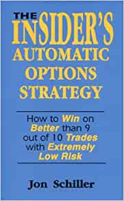 Automated options strategies
