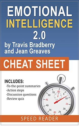 Bradberry Travis/ Greaves J...-Emotional Intelligence 2.0 MP3_CD NEW