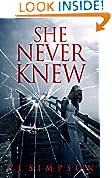 She Never