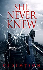 She Never Knew (The Katarina Trilogy #1)