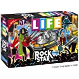 The Game of Life - Rock Star Edition