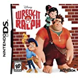 Wreck-It Ralph - Nintendo DS