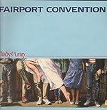 Gladys Leap LP (Vinyl Album) UK Woodworm 1985
