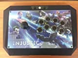 XBOX Injustice: Gods Among Us FIGHT STICK
