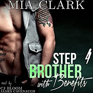Stepbrother With Benefits 4 Audiobook