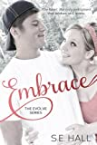 img - for Embrace (A New Adult Romance, Book 2 in Evolve Series) book / textbook / text book