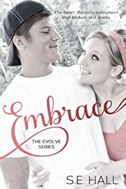 Embrace (Evolve Series #2)