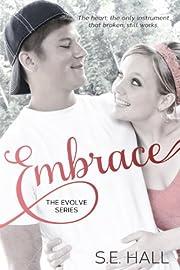 Embrace (Evolve Series #2)