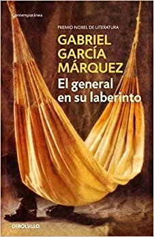 El General En Su Laberinto (CONTEMPORANEA): Amazon.es