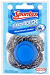 Spontex Handy Tough Scourer (Pack of 6)
