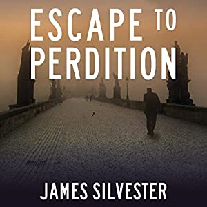 Escape to Perdition Audiobook