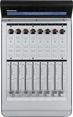 Mackie MC Extender Pro 8-channel Control Surface Extension by Loud Technologies, Inc.