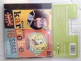 Nickelodeon Sing-Along Karaoke Vol. 1 CD+G