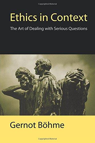 Download ethics in context the art of dealing with serious download ethics in context the art of dealing with serious questions pdf by gernot bhme fandeluxe Gallery