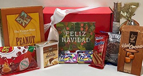 feliz-navidad-christmas-gift-box-basket-for-the-holidays-delicious-cinnamon-roasted-pecans-peanut-br