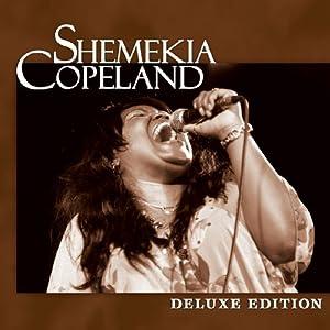 Shemekia Copeland - 癮 - 时光忽快忽慢,我们边笑边哭!