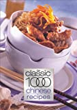Wendy Hobson The Classic 1000 Chinese Recipes