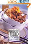 The Classic 1000 Chinese Recipes