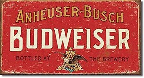 metal-sign-plaque-budweiser-anheuser-busch-choice-of-size-a5-20cm-x-15cm-a4-30cm-x-20cm-a3-40cm-x-30