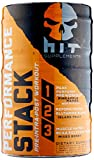 HIT Supplements, Performance Stack, All in One Pre Intra and Post Workout Supplement