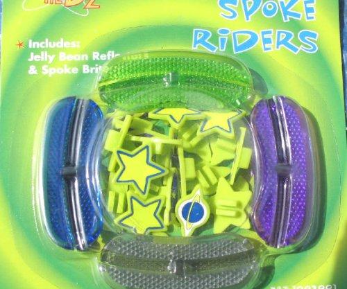 Spoke Hedz Spoke Riders