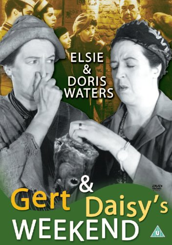 GERT AND DAISY'S WEEKEND [IMPORT ANGLAIS] (IMPORT) (DVD)