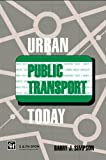 img - for Urban Public Transport Today book / textbook / text book