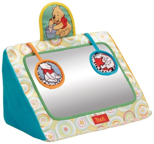 Disney Pooh - Pooh First Mirror by Learning Curve