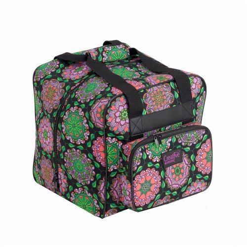 creative notions sewing machine tote