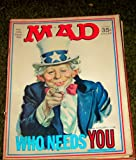img - for Mad Magazine (#126, April 1969) book / textbook / text book