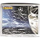 Champions league 2008-09 figurine box 50 bustine panini