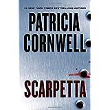 Scarpettaby Patricia Cornwell
