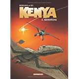 Kenya, tome 3 : Aberrationspar Rodolphe