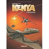 Kenya, tome 3 : Aberrationspar Rodolphe