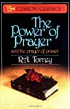 img - for The Power of Prayer book / textbook / text book