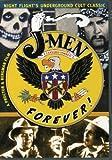 echange, troc J-Men Forever [Import USA Zone 1]