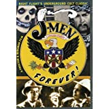 J-Men Forever [DVD] [Region 1] [NTSC]by Peter Bergman