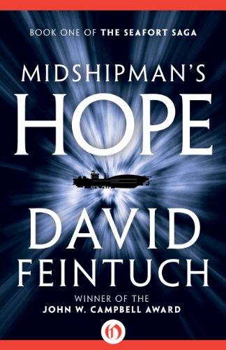 David Feintuch - Midshipman's Hope